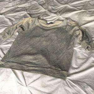 Torrid sweater